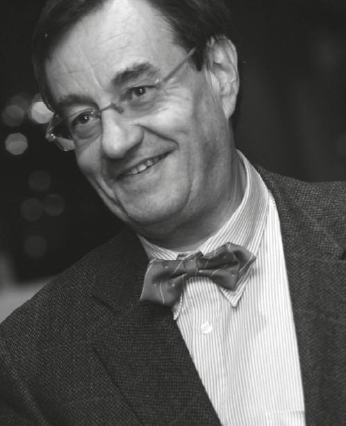La rédaction LaRSG Philippe Naszalyi
