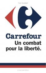 Couverture Carrefour Un combat pour la liberte