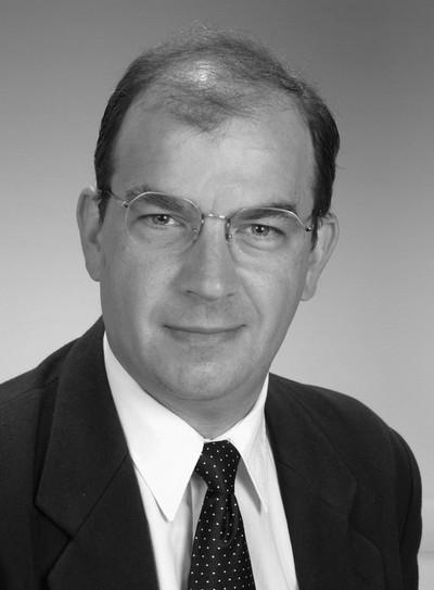 Eric Séverin