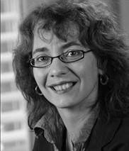Michèle Charbonneau