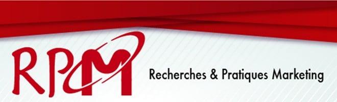 rpm revue Recherches et Pratiques Marketing