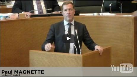 opposants aux accords CETA