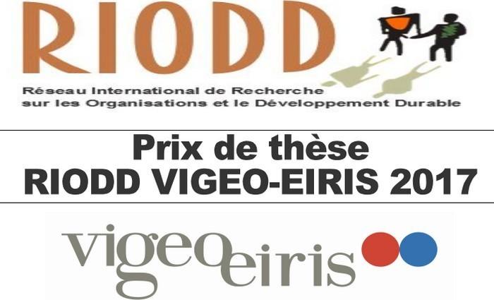 VIGEO-EIRIS