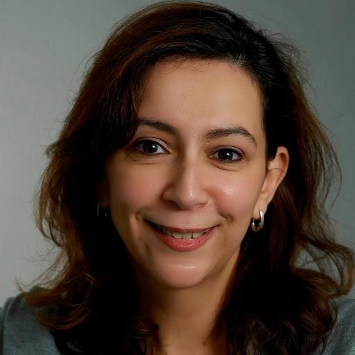 Lamia Rouai
