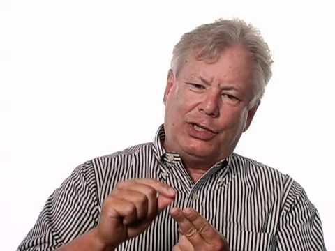 Richard Thaler Nobel d'économie 2017