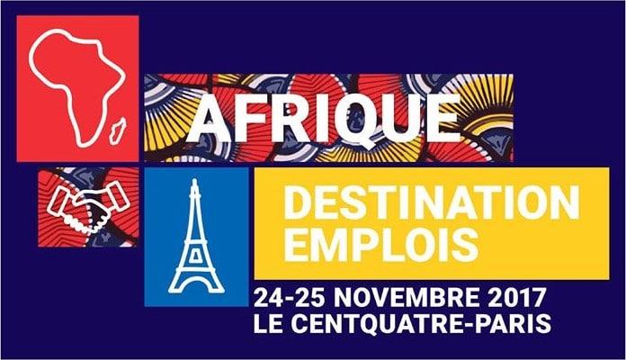 Afrique destination emploi