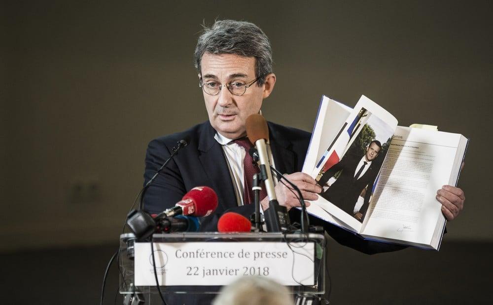 Exposition universelle 2025 Jean-Christophe FROMANTIN, les partenaires du Comité EXPOFRANCE2025