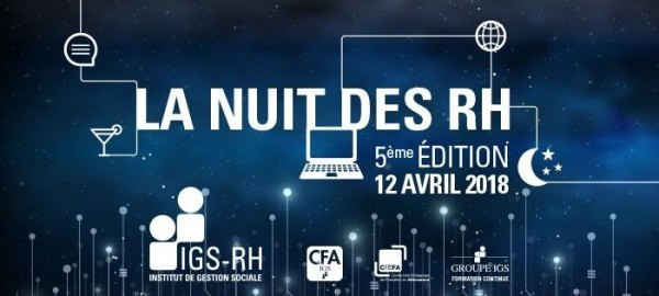 IGS-RH nuit des RH