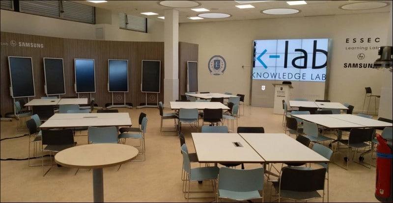 ESSEC K-Lab