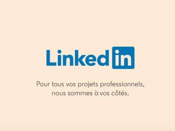 LinkeIn recrutement via le premier réseau pofessionnel en France