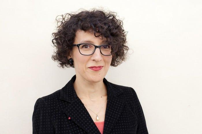 Noria LAROSE, Directrice de Nell & Associés évoque l'AFEST FORMATION EN SITUATION DE TRAVAIL