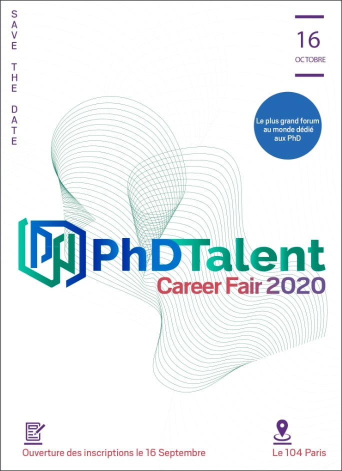 PhD Talent career fair 2020