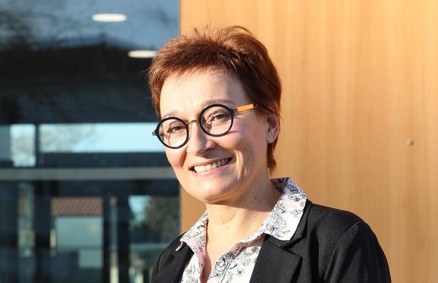 Christine Moisson - ISCPA Toulouse