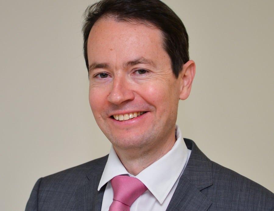 Jérôme Barthelemy Directeur général adjoint ESSEC Business School